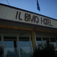 Il Bivio Hotel, hotell i Carmagnola