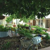 Hahndorf Oak Tree Cottages, hotel in Hahndorf