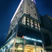 The Straits Hotel & Suites, hotel in Melaka