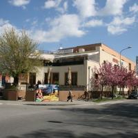 Hotel Oko, hotel in Nitra