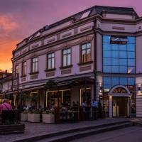 Garni Hotel Eter, hotel in Niš