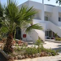Mandorla Apartments, Hotel in Lardos