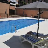 Apartamento Las Rozas Village, hotel di Las Rozas de Madrid