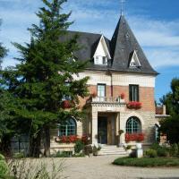Villa Les Iris, hotel em Saint-Félix