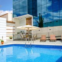 Hospedería Mirador de Llerena, hotel in Llerena