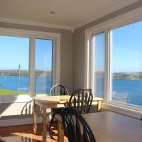 The Bayside Bed and Breakfast, hotel em Bareneed