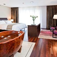 Mio Buenos Aires, hotel in Recoleta, Buenos Aires
