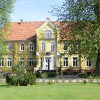 B&B Hotel Domäne Neu Gaarz, Hotel in Neu Gaarz