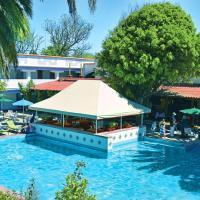 Villas Teotihuacan Hotel & Spa