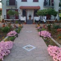 Studios Stefani, hotel u gradu Petra