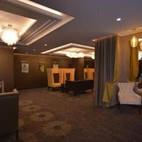 Art HOTEL, отель в Перми