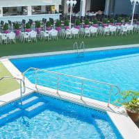 Hotel Melina, hotel en Benidorm