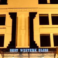 Best Western Hotel Bliss, hotel in Kānpur