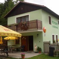 Pension U Štěpánků, отель в городе Trpišovice