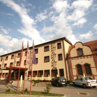 Hotel Arena, hotel din Târgu Mureş