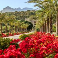 Castell Son Claret - The Leading Hotels of the World, hotel in Es Capdella