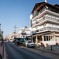 Nepheli, отель в городе Паралия-Катерини
