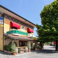 Albergo Ristorante Da Felice, hôtel à Loria