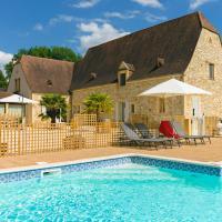 Maison d'hôtes La Barde Montfort, 3kms de Sarlat