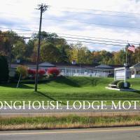 Longhouse Lodge Motel, hotel in Watkins Glen
