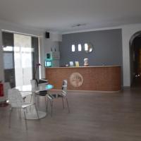Hotel Bottaccio, hotel in Frascati
