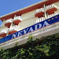 Hotel Nevada, hotel en Bibione