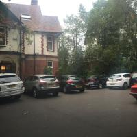 Oakfield Lodge Guest House Stockport, hotel in Marple