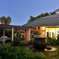 Cresta Lodge Gaborone, hotel en Gaborone
