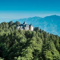 Wildflower Hall, An Oberoi Resort, Shimla, hotel in Shimla