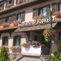 Hostellerie Saint Florent, hotel in Oberhaslach