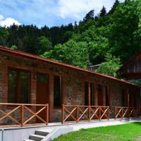Borjomi Cottages