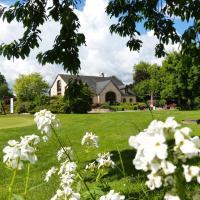 Anjou Golf and Country Club, hôtel à Champigné