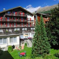Hotel Alphubel, hotel in Zermatt