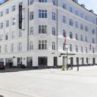 Absalon Hotel, hotel en Copenhague