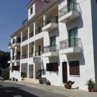 Pissouriana Apartments, hotel in Pissouri