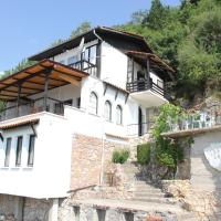 Villa Panorama Struga, Elen Kamen, hotel em Struga