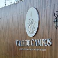 Vale de Campos, hotel in Penafiel