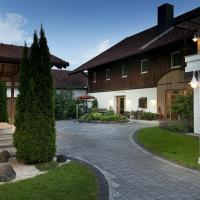 Hotel Oedhof, Hotel in Freilassing