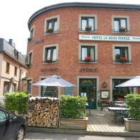 Hotel Beau Rivage and Restaurant Koulic