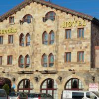Hotel Las Ruedas, hotel in Laredo