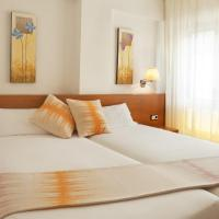 Hostal Dos Rios, hotel in Aínsa