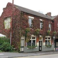 Lyndon House, hotel in Walsall