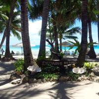 Deparis Beach Resort, hotel in Boracay