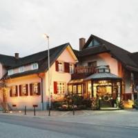 Hotel-Restaurant Adler, hotel in Lahr