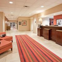Hampton Inn & Suites Omaha Southwest-La Vista, hotel in La Vista