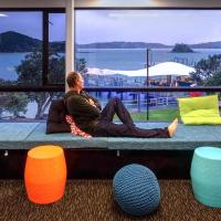 Haka Lodge Bay of Islands (Paihia), hotel in Paihia
