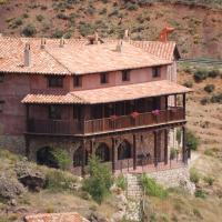 La Posada De Santa Ana, hotel in Tramacastilla
