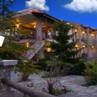 Ξενοδοχείο Οδυσσέας, ξενοδοχείο στα Καλύβια