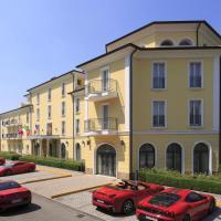 Maranello Palace, hotel in Maranello
