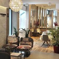 Hotel VIP, hotel en Sarajevo